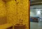 Нощувка на човек със закуска и вечеря + минерален басейн и релакс пакет в хотел Монте Кристо, Благоевград, снимка 7