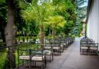Нощувка на човек със закуска и вечеря + минерален басейн и релакс пакет в хотел Монте Кристо, Благоевград, снимка 16