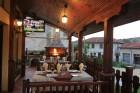 2 нощувки на човек със закуски и вечери + топъл басейн, парна баня и сауна от хотел Русенски Лом, с. Кошов, снимка 16