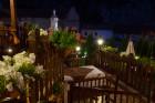 2 нощувки на човек със закуски и вечери + топъл басейн, парна баня и сауна от хотел Русенски Лом, с. Кошов, снимка 24