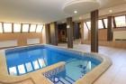 2 нощувки на човек със закуски и вечери + топъл басейн, парна баня и сауна от хотел Русенски Лом, с. Кошов, снимка 17