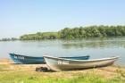 2 нощувки на човек в луксозен апартамент със закуски и вечери + офроуд или разходка с лодка от хотел Престиж, Белене, на брега на река Дунав, снимка 11