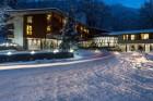 Коледа до Рилски манастир! 3 нощувки на човек със закуски и вечери, една празнична + басейн и СПА пакет от Рилец Рeзорт****, снимка 2
