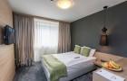 Нощувка на човек със закуска + минерален басейн и СПА пакет от хотел Девин****, снимка 5