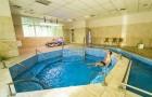 Нощувка на човек със закуска + минерален басейн и СПА пакет от хотел Девин****, снимка 11