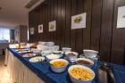 2+ нощувки на човек със закуски и вечери + басейн и релакс пакет в Апартхотел Аспен, Банско, снимка 7