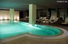 2+ нощувки на човек със закуски и вечери + басейн и релакс пакет в Апартхотел Аспен, Банско, снимка 9