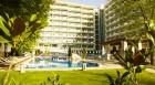 Лято 2020! Нощувка на човек на база All Inclusive + басейн в Гранд хотел Оазис, Слънчев бряг,само на 80 м. от плажа. БЕЗПЛАТНО-Дете до 13г., снимка 14