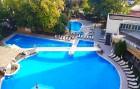 Лято 2020! Нощувка на човек на база All Inclusive + басейн в Гранд хотел Оазис, Слънчев бряг,само на 80 м. от плажа. БЕЗПЛАТНО-Дете до 13г., снимка 4