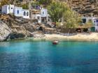 Екскурзия до Цикладските острови, Гърция: Евия, Тинос с Миконос -Делос- Сирос! 7 нощувки на човек със закуски, вечери + транспорт от ТА Трипс ту Гоу, снимка 3