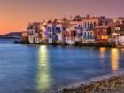 Екскурзия до Цикладските острови, Гърция: Евия, Тинос с Миконос -Делос- Сирос! 7 нощувки на човек със закуски, вечери + транспорт от ТА Трипс ту Гоу, снимка 5