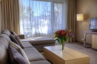 Нощувка за ДВАМА със закуска + басейн и СПА пакет от хотел Белчин Гардън**** , с. Белчин Баня, снимка 22