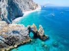 Ранни записвания за екскурзия до Волос и остров Скиатос, Гърция 2020! 3 нощувки на човек със закуски + транспорт от ТА Трипс ту Гоу, снимка 2