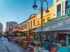 Уикенд в Солун за Осми март с посещение на бозуки и Мall Mediterranean cosmos! Нощувка на човек на със закуска + транспорт от ТА Трипс ту Гоу, снимка 5