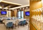 Пролет в Банско! Нощувка на човек със закуска или закуска и вечеря + басейн и релакс зона в хотел резиденс Амира*****, снимка 19