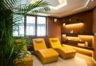 Пролет в Банско! Нощувка на човек със закуска или закуска и вечеря + басейн и релакс зона в хотел резиденс Амира*****, снимка 35
