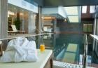 Пролет в Банско! Нощувка на човек със закуска или закуска и вечеря + басейн и релакс зона в хотел резиденс Амира*****, снимка 27