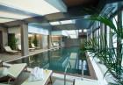 Пролет в Банско! Нощувка на човек със закуска или закуска и вечеря + басейн и релакс зона в хотел резиденс Амира*****, снимка 22