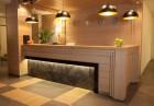 Пролет в Банско! Нощувка на човек със закуска или закуска и вечеря + басейн и релакс зона в хотел резиденс Амира*****, снимка 2