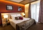 Пролет в Банско! Нощувка на човек със закуска или закуска и вечеря + басейн и релакс зона в хотел резиденс Амира*****, снимка 10