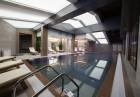Пролет в Банско! Нощувка на човек със закуска или закуска и вечеря + басейн и релакс зона в хотел резиденс Амира*****, снимка 31