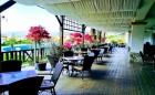 Нощувка със закуска и вечеря + минерален басейн и СПА в хотел Парадайс, с. Огняново, снимка 3