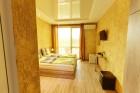 Нощувка на човек със закуска и вечеря + 2 лечебни процедури на ден + минерален басейн в Хотел Царска баня, край Карлово, снимка 22