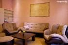 Нощувка на човек със закуска и вечеря + 2 лечебни процедури на ден + минерален басейн в Хотел Царска баня, край Карлово, снимка 14