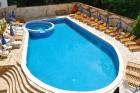 Майски празници в комплекс Черния Кос, Огняново! 2, 3 или 4 нощувки на човек със закуски и вечери + минерален басейн, снимка 3