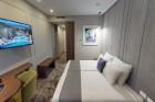 Нощувка на човек със закуска и вечеря + МИНЕРАЛЕН басейн и СПА пакет в хотел Медите СПА Резорт*****, Сандански, снимка 23