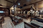 Нощувка на човек със закуска и вечеря + МИНЕРАЛЕН басейн и СПА пакет в хотел Медите СПА Резорт*****, Сандански, снимка 10