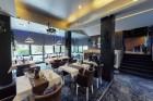 Нощувка на човек със закуска и вечеря + МИНЕРАЛЕН басейн и СПА пакет в хотел Медите СПА Резорт*****, Сандански, снимка 20
