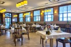 Почивка във Велинград! Нощувка на човек със закуска и вечеря + минерални басейни и СПА пакет в Гранд хотел Велинград, снимка 25