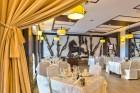 Почивка във Велинград! Нощувка на човек със закуска и вечеря + минерални басейни и СПА пакет в Гранд хотел Велинград, снимка 26