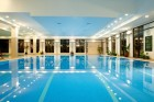 Почивка във Велинград! Нощувка на човек със закуска и вечеря + минерални басейни и СПА пакет в Гранд хотел Велинград, снимка 19