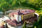 Почивка във Велинград! Нощувка на човек със закуска и вечеря + минерални басейни и СПА пакет в Гранд хотел Велинград, снимка 18