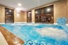 Почивка във Велинград! Нощувка на човек със закуска и вечеря + минерални басейни и СПА пакет в Гранд хотел Велинград, снимка 15
