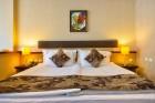 Почивка във Велинград! Нощувка на човек със закуска и вечеря + минерални басейни и СПА пакет в Гранд хотел Велинград, снимка 5