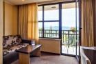Почивка във Велинград! Нощувка на човек със закуска и вечеря + минерални басейни и СПА пакет в Гранд хотел Велинград, снимка 4