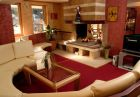 Нощувка на човек със закуска, обяд и вечеря + минерален басейн и сауна в Хотел Дива, с. Чифлик до Троян, снимка 7