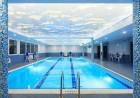 Нощувка на човек на база All Inclusive + басейн, джакузи, сауна и парна баня в хотел Плиска***, снимка 2