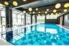 Нощувка за двама + басейн с МИНЕРАЛНА вода и релакс пакет в съседен хотел от Къща край реката, Разлог до Банско, снимка 3