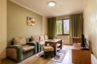 3, 4 или 5 нощувки на човек със закуски, обеди и вечери + лекарски преглед и по 3 лечебни процедури на ден в хотел Елбрус*** Велинград, снимка 28
