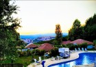 Нощувка на човек със закуска + МИНЕРАЛЕН басейн и СПА пакет в хотел Медите СПА Резорт*****, Сандански, снимка 4