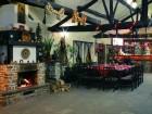 Делник в Ичера! Нощувка на човек със закуска и вечеря, обяд по избор, отопляем басейн и релакс пакет в Комплекс Дивеците, край Жеравна, снимка 2
