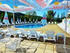 Нощувка на човек със закуска, обяд и вечеря + басейн и релакс зона в Релакс КООП, Вонеща вода, снимка 11