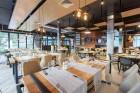Делник в Девин! Нощувка на човек със закуска, вечеря по избор + солна стая + минерален басейн и СПА от хотел Персенк*****, снимка 11
