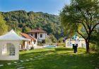 Нощувка за 18 човека + механа с камина и барбекю в къща Дон Маро в Рибарица, снимка 29