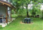 Нощувка за 6 човека с вечеря + трапезария с камина в самостоятелна къща Ореха - Априлци, снимка 14