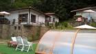 Нощувка за до четирима + басейн, трапезария,  детски кът, СПА и редица други удобства в комплекс Аква тера край Априлци - с. Скандалото, снимка 8